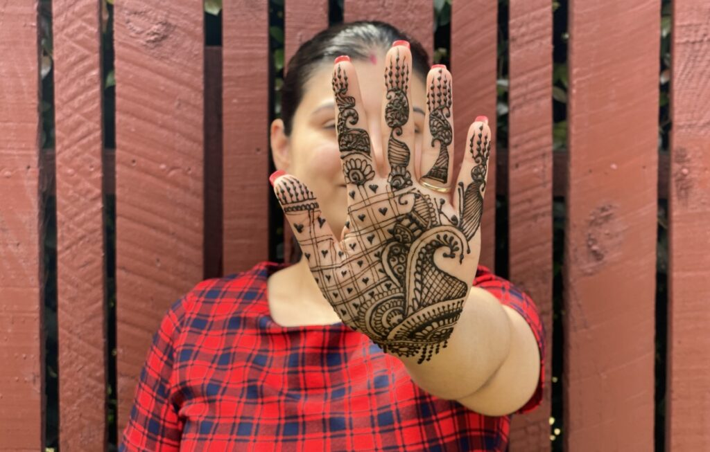 Henna 1