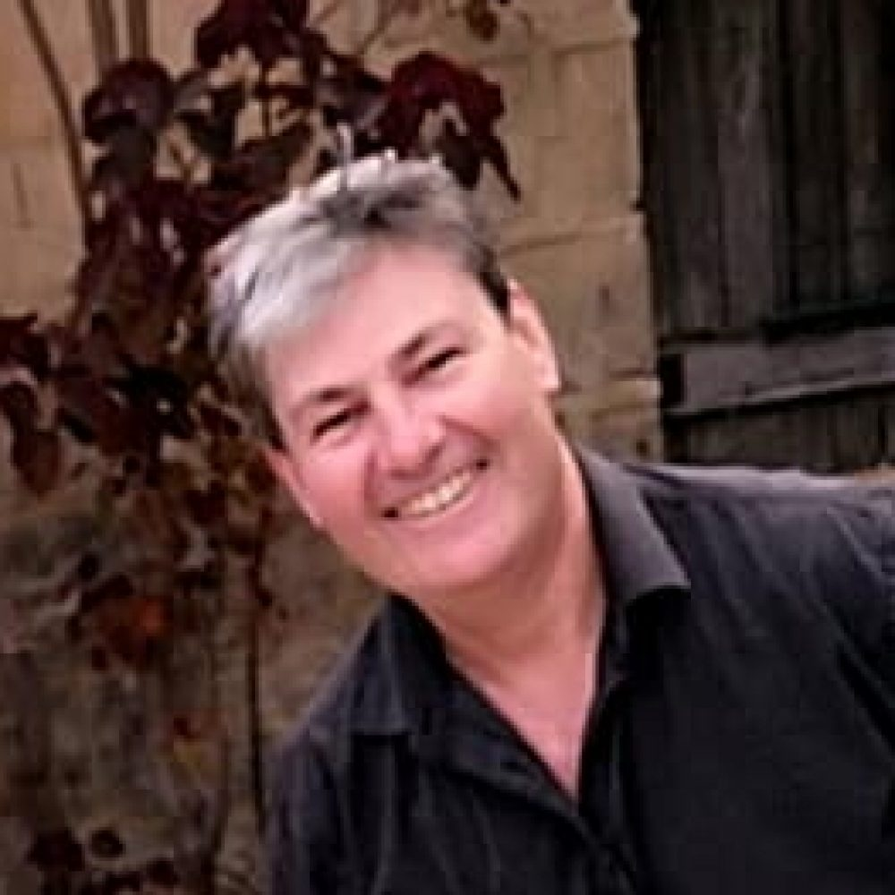 Geoff Barlett