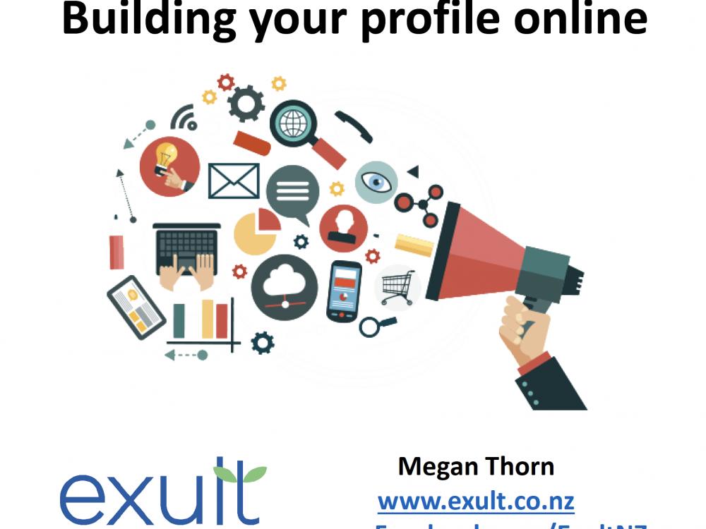 Workshop - Promotions_Media by Megan Thorn (Exult) Image